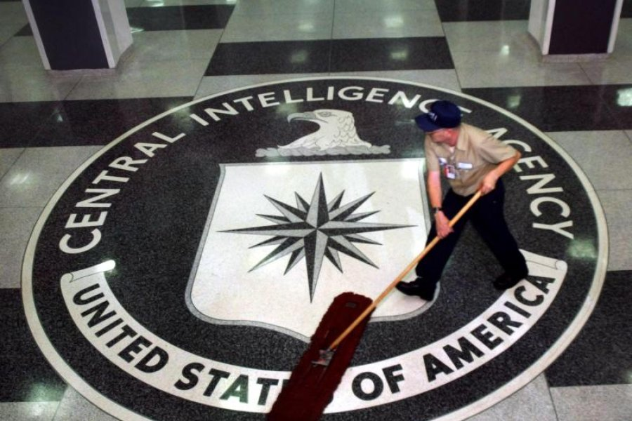Image result for cia wikileaks