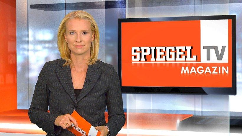 Rtl verpasst dem magazin spiegel tv neuen anstrich for Rtl spiegel tv