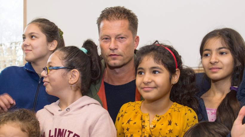 til schweiger er ffnet kindergarten in fl chtlingsheim in osnabr ck leute salzgitter zeitung. Black Bedroom Furniture Sets. Home Design Ideas