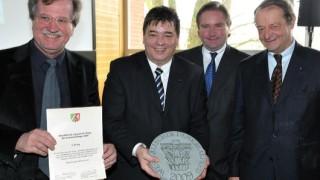 SG Lesse/Burgdorf/Barbecke holt den Ü40-Hallenmeister-Titel